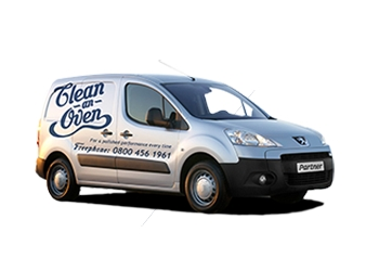 Clean an Oven Ltd.