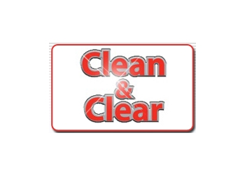 Clean&clear chimney sweeping