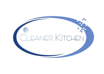 Cleaner Kitchen Oven Cleaning