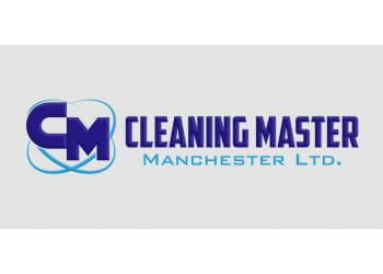 Cleaning Master Manchester Ltd.