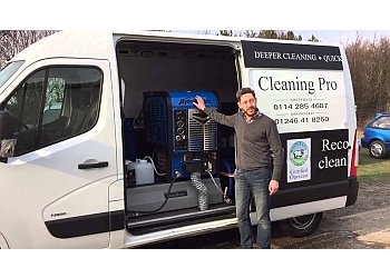 Cleaning Pro