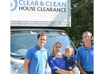 Clear & Clean House Clearance