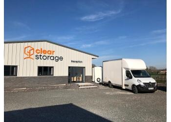 Clear Storage Ltd