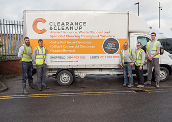Clearance & Clean Up Ltd.