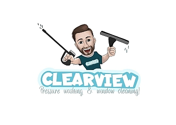 Clearview pressure washing & window cleaning
