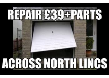 Cleethorpes & North Lincs Garage Door Repairs