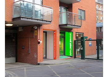 Clerkenwell Animal Hospital