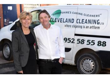 Cleveland Cleaning Limited