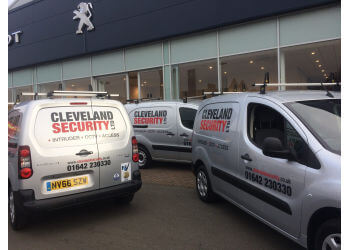 Cleveland Security Ltd