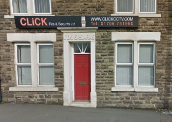Click Fire & Security Ltd