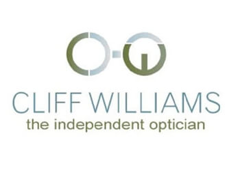 Cliff Williams Independent Opticians