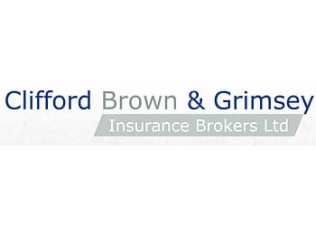 Clifford Brown & Grimsey Insurance Brokers Ltd.