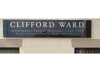 Clifford Ward Funeral Directors