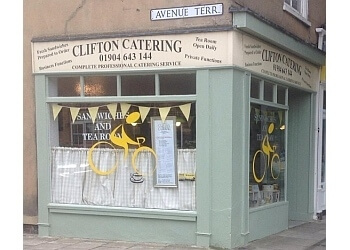 Clifton Catering