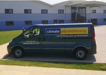 Climate Air Conditioning Ltd.