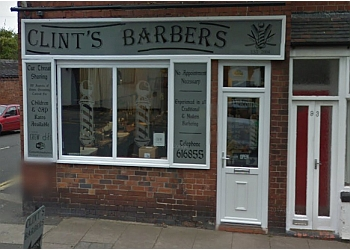 Clints Barbers