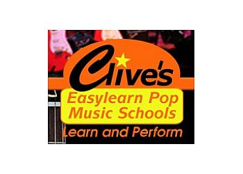 Clive's Easylearn Pop Music Schools