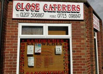 Close Caterers Ltd.