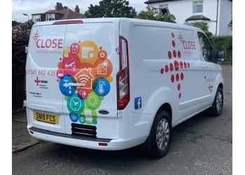 Close Electrical Services