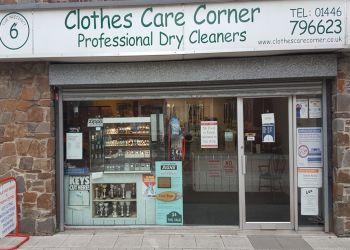 Clothes Care Corner