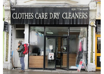 Clothes Care Dry Cleaner