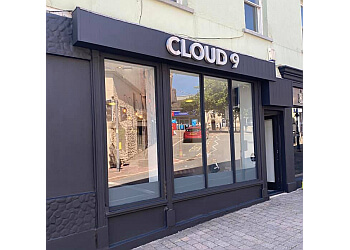 Cloud 9 Carmarthen