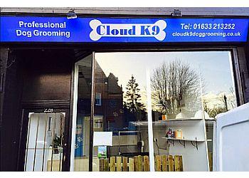 Cloud K9 Dog Grooming