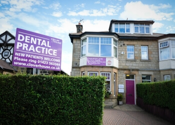 Clover House Dental Practice Ltd.