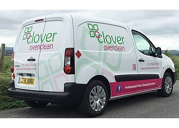Clover Ovenclean