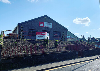 Club 300 Gym & Personal Training Specilaists