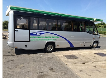 Club Travel Minibuses and Coaches