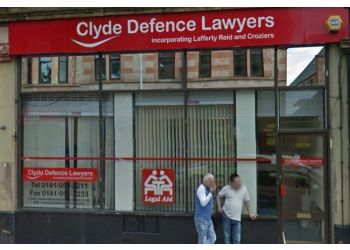 Clyde Defence Lawyers Ltd.