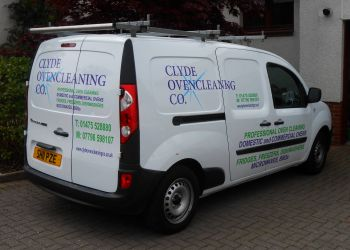 Clyde Oven Cleaning Co