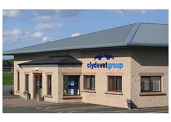 Clyde Veterinary Group