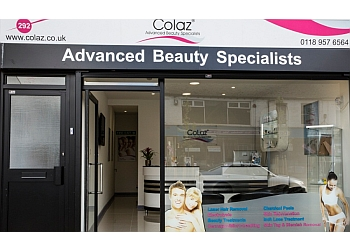 CoLaz Advanced Beauty Specialists - Reading