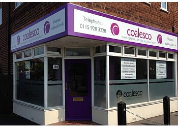 Coalesco Certified accountants