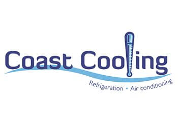 Coast Cooling Ltd.