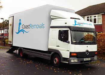 Coast Removals & Storage