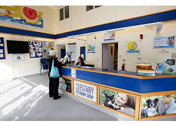 Coastway Vets