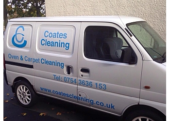 Coates Cleaning