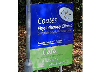 Coates Physiotherapy Clinic