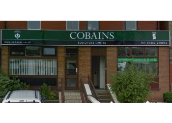 Cobains Solicitors