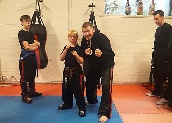 Cobra Martial Arts Scotland
