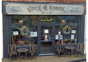 Cock A Snook Tattoo Parlour