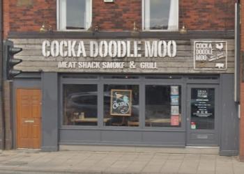 Cocka Doodle Moo