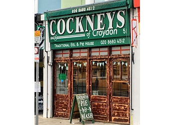 Cockney's Of Croydon