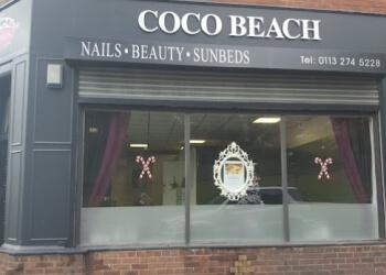 Coco Beach Salon