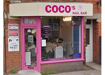 Coco's nail bar