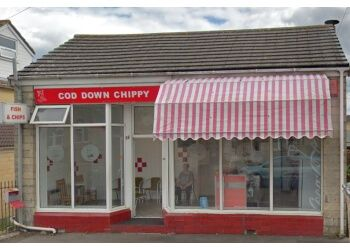 Cod Down Chippy