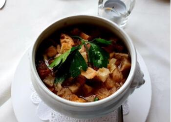 Cognac Restaurant